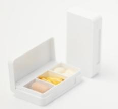 Memo Box mini